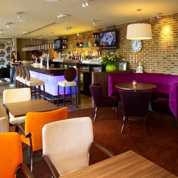 Zeezicht Restaurant Harderwijk